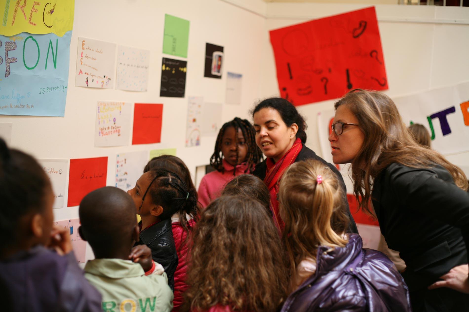 3-Exposition-des-textes-atelier-Le-Rideau-rouge-Colombes-Mai-2013